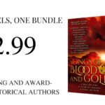 An Epic Deal on Our Retelling of Fantastic Epics
