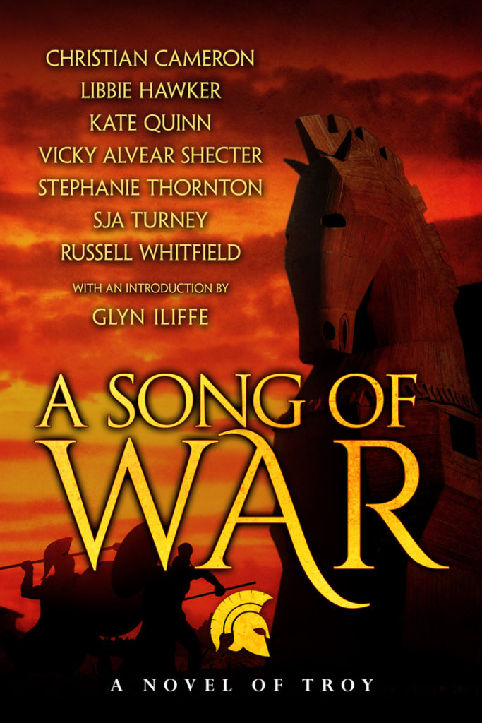 Adult Historical Fiction - Vicky Alvear Shecter